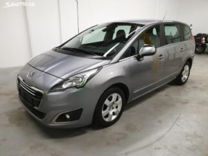 Peugeot 5008 1.6 HDI 85 kW Business