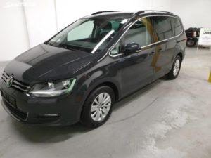 Volkswagen Sharan 2.0 TDI 135 kW Comfortline