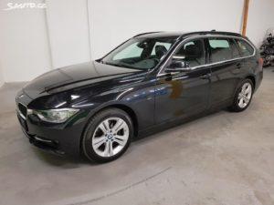 BMW Řada 3 320d Xdrive Aut. 135 kW Sport