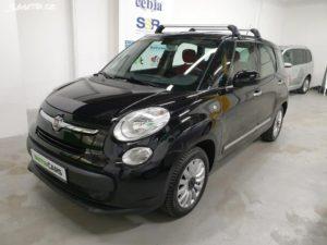 Fiat 500L Kombi 0,9T 77 kW
