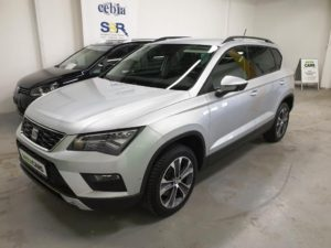 SEAT Ateca 1.6 TDI 85 kW Excelence