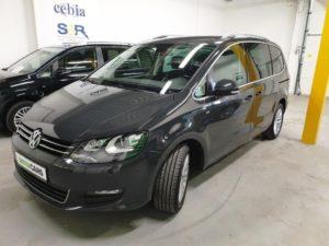 Volkswagen Sharan 2.0 TDI 103 kW CUP