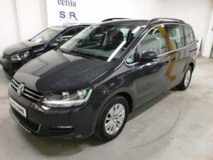 Volkswagen Sharan 2.0 TDI 110 kW Comfortline Facelift
