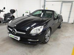 Mercedes-Benz SLK 250 CDI 150 kW Aut