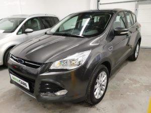 Ford Kuga 2.0 TDCI 110kW Titan 4×4 Aut