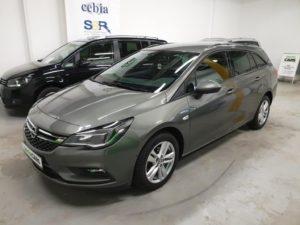 Opel Astra 1.6 CDTi 81 kW