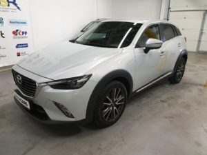 Mazda CX-3 2.0i 110 kW AWD Revolution Top