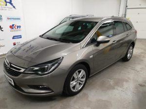 Opel Astra ST 1.6 BiCDTi 100 kW **AKCE**