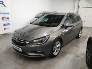 Opel Astra ST 1.6 CDTI 81 kW