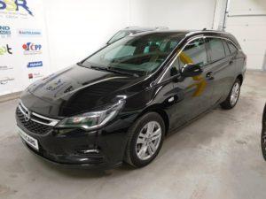Opel Astra ST 1.6 BiCDTi 100 kW**AKCE**