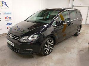 Volkswagen Sharan 2.0 TDI 110 kW Allstar