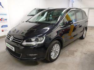 Volkswagen Sharan 2.0 TDI 103 kW CUP 4×4 7míst