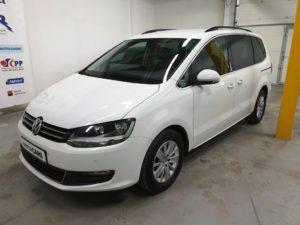 Volkswagen Sharan 2.0 TDI 110 kW Comfortline 4×4