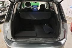 Citroën C4 Picasso 2.0 HDI 110 kW Exclusive AUT kufr