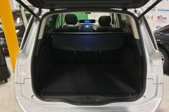 Citroën Grand C4 Picasso 2.0 HDI 110 kW kufr
