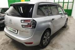 Citroën Grand C4 Picasso 2.0 HDI 110 kW zadek