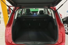 Citroën Grand C4 Picasso 2.0 HDI 110 kW Feel kufr
