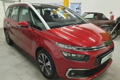 Citroën Grand C4 Picasso 2.0 HDI 110 kW Feel předek