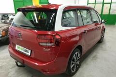 Citroën Grand C4 Picasso 2.0 HDI 110 kW Feel zadek