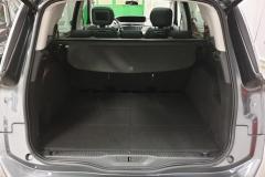 Citroën Grand C4 Picasso 2.0 HDI 110 kW Shine kufr
