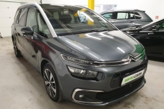 Citroën Grand C4 Picasso 2.0 HDI 110 kW Shine předek
