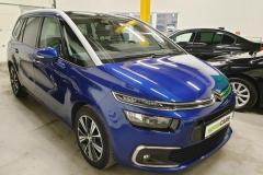 Citroën Grand C4 Picasso 2.0 HDI 110 kW Shine 7 míst předek