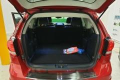Fiat Freemont 125 kW 4x4 Aut Black Code kufr