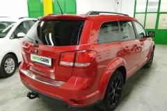 Fiat Freemont 125 kW 4x4 Aut Black Code zadek