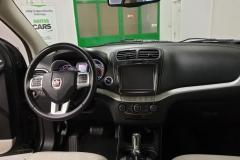Fiat Freemont 2.0 MJet 125 kW 4x4 Aut 7 míst interiér