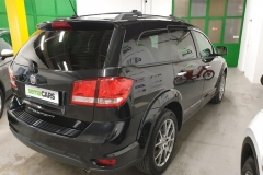 Fiat Freemont 2.0 MJet 125 kW 4x4 Aut 7 míst zadek