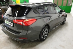 Ford Focus 1.5 EcoBoost 110 kW ST-Line zadek