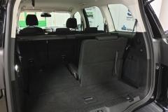 Ford Galaxy 2.0 TDCi 110 kW Titanium 7míst kufr