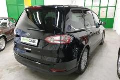 Ford Galaxy 2.0 TDCi 110 kW Titanium 7míst zadek