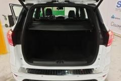 Ford Kuga 2.0 TDCi 110 kW AWD ST-Line kufr