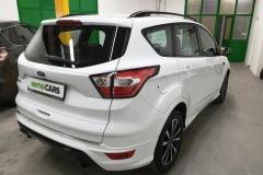 Ford Kuga 2.0 TDCi 110 kW AWD ST-Line zadek