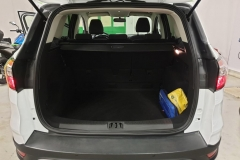 Ford Kuga 2.0 TDCi 110 kW Cool&Connect kufr