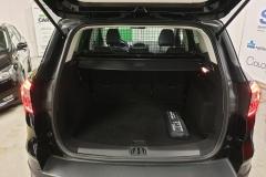 Ford Kuga 2.0 TDCi 110 kW Titanium kufr
