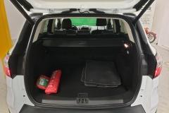 Ford Kuga 2.0 TDCI 110 kW Titanium 4x4 kufr