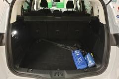 Ford S-MAX 2.0 TDCI 110 kW AWD Titanium kufr