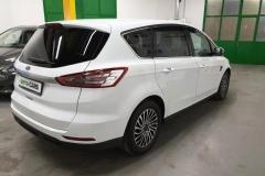 Ford S-MAX 2.0 TDCI 110 kW AWD Titanium zadek