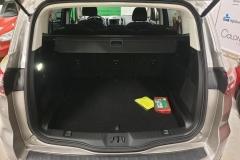 Ford S-MAX 2.0 TDCi 110 kW Titanium SYNC3 kufr