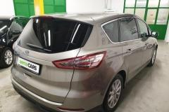 Ford S-MAX 2.0 TDCi 110 kW Titanium SYNC3 zadek