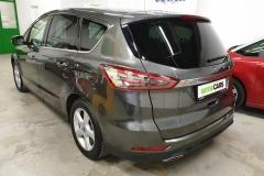 Ford S-MAX 2.0 TDCi 132 kW Titanium zadek