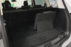 Ford S-MAX 2.0 TDCi 132 kW Titanium 7míst kufr