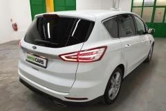 Ford S-MAX 2.0 TDCi 132 kW Titanium 7míst zadek