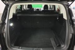 Ford S-MAX 2.0 TDCi 132 kW Titanium kufr