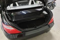 Mercedes-Benz SLK 250 CDI 150 kW Aut kufr