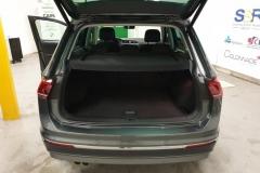 Volkswagen Tiguan 2.0 TDI 110 KW DSG Highline kufr