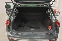 Volkswagen Tiguan 2.0 TDI 140 kW DSG 4x4 Highline kufr