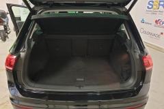 Volkswagen Tiguan, 2.0 TSI 132 kW 4x4 DSG Sound kufr